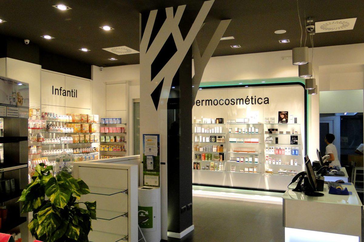 Farmacia Sierra