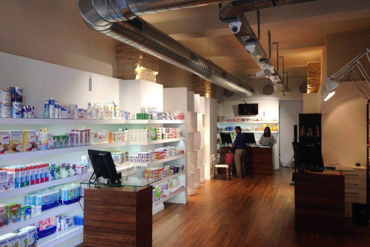 Farmacia Gaspar
