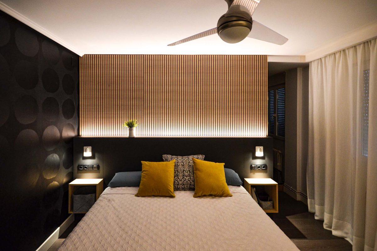 Dormitorio Moncasi