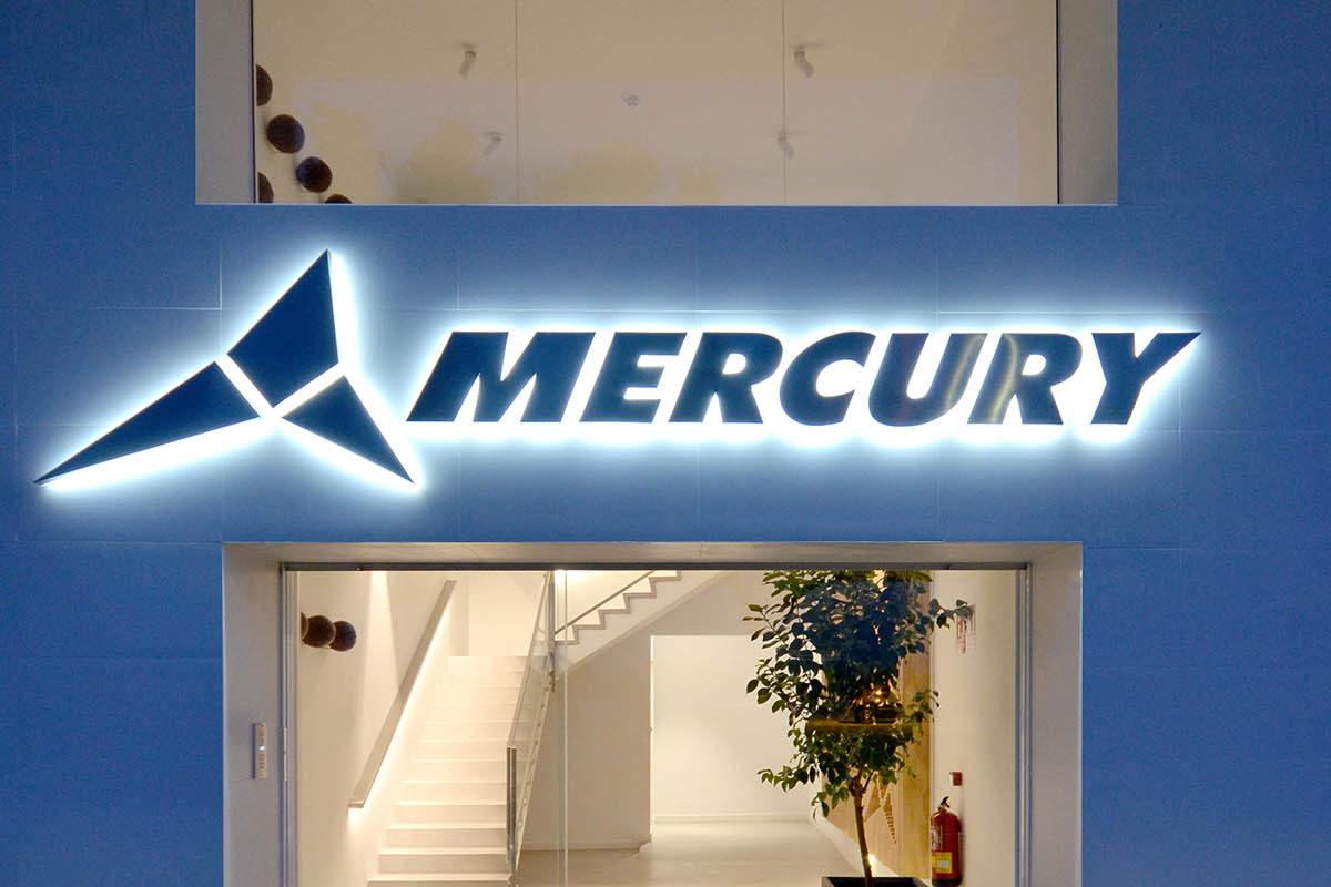 Oficinas Mercury